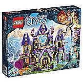LEGO Elves Skyra's Mystery Castle 41078