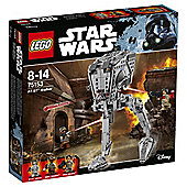 LEGO Star Wars Rogue One AT-ST Walker 75153