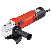 Am-Tech 115mm - 500W Angle Grinder