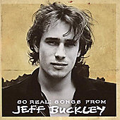 So Real - Songs From Jeff Buckley