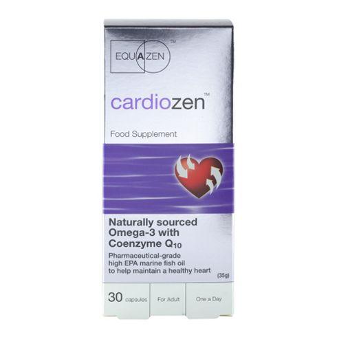 Cardiozen Hi Epa Capsules