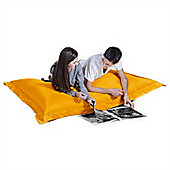 Big Bertha Original™ Indoor / Outdoor XXL Bean Bag - Yellow