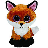 Ty Beanie Boos BUDDY - Slick the Fox 24cm