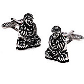Buddah Novelty Themed Cufflinks
