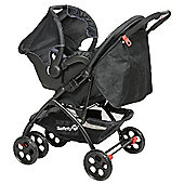 Safety 1st SF1 Travel System (Black Sky)