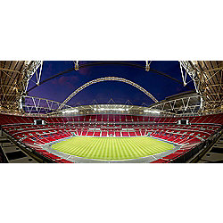 2 for 1 Adult Tour of Wembley Stadium Special Offer