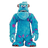 Monsters University Scare Off Sulley