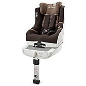 Concord Absorber XT Group 1 Car Seat, Chocolate Brown