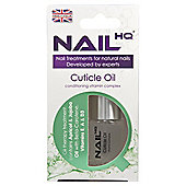 NAIL HQ Cuticle Oil