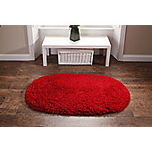 Oriental Carpets & Rugs Rainbow Red Rug