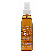 Biotherm Huile Solaire Soyeuse Sun Oil SPF15 125ml