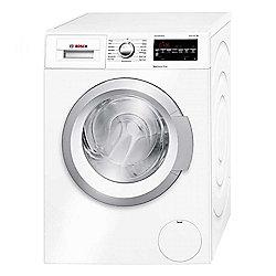 Bosch Freestanding Washing machine WAT28420GB 8kg Load White