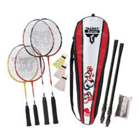 Family Badminton Set