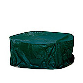 Gardman Large Round Patio Set Cover, 225 x 98 cm.