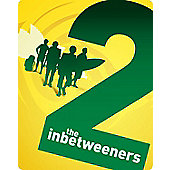 The Inbetweeners Movie 2: Steelbook (Blu-ray)
