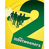 The Inbetweeners Movie 2: Steelbook (Blu-ray)