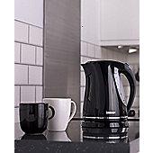 Igenix IG7204 1.7 Litre Jug Kettle - Black