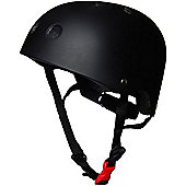 Kiddimoto Helmet Medium (Matt Black)
