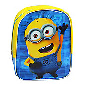 Minions 'Lenticular' Junior Backpack