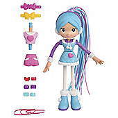 Betty Spaghetty - Blue Snow Betty to Pink Ski Betty