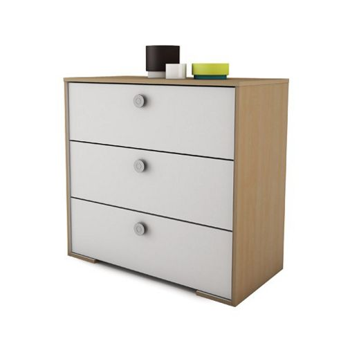 Demeyere (Furniture) Syndey Three Drawer Chest