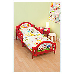 Buy Character World Toddler Bed Winnie The Pooh From Our