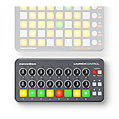 Novation Launch Control Contoller