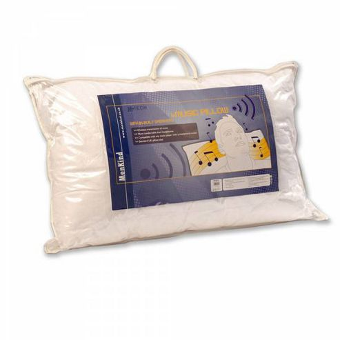 M:Tech iMusic Pillow