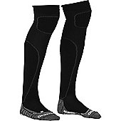Stanno High Impact Gk Sock - Black
