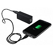 Emergency Charger 2200mAh with Micro USB Cable