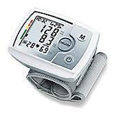 Beurer BC-31 Wrist Blood Pressure Monitor