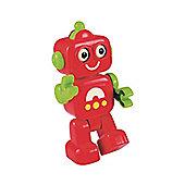 Toybox Bobby Bot