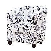Sofa Collection Vallier Tub Chair - Grey