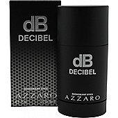 Azzaro Decibel Deodorant Stick 75ml