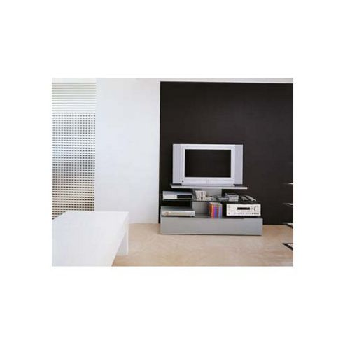 Ciatti Imago Glass TV Stand for LCD / Plasmas