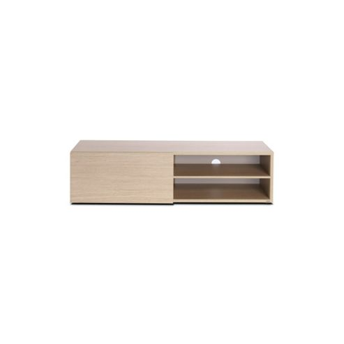 Didit TV Stand - Essential Oak Light