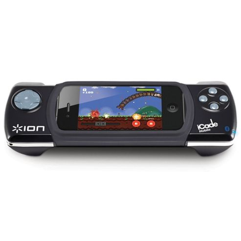 Ion iCade Mobile game controller for iPhone or iPod Touch