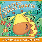 Giraffe Boogie Pop