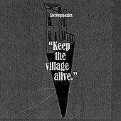 Keep The Village Alive [Deluxe 2CD]