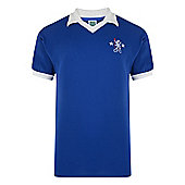 Chelsea 1976 Home Shirt Blue M