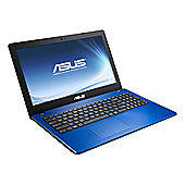 ASUS X550CA-XX695H 15.6 inch Dual Core 1.5GHz Processor 6GB RAM 1TB HDD Blue Notebook