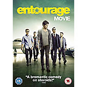 Entourage DVD