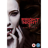 Fright Night 2 (DVD)