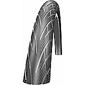 Schwalbe Citizen Tyre: 700c x 35mm Reflex Wired. HS 416, 37-622, Active Line, Kevlar Guard