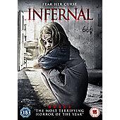 Infernal DVD