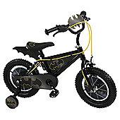 """Batman 14"""" Kids' Bike"""
