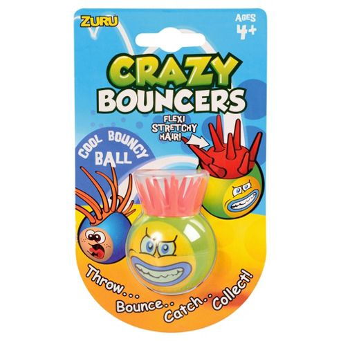 Crazy Bouncers