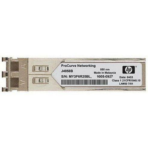 HP J4858C ProCurve Gigabit SX-LC Mini-GBIC Transceiver Module
