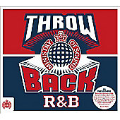 Ministry Of Sound - Throwback R&B