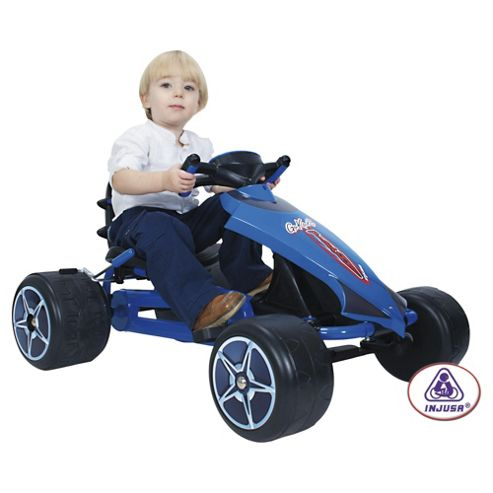 Injusa Arrow Go Kart